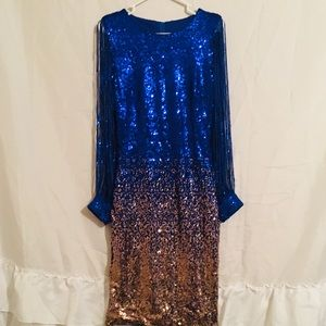 Beautiful party 🎈 dress 👗/Preowned